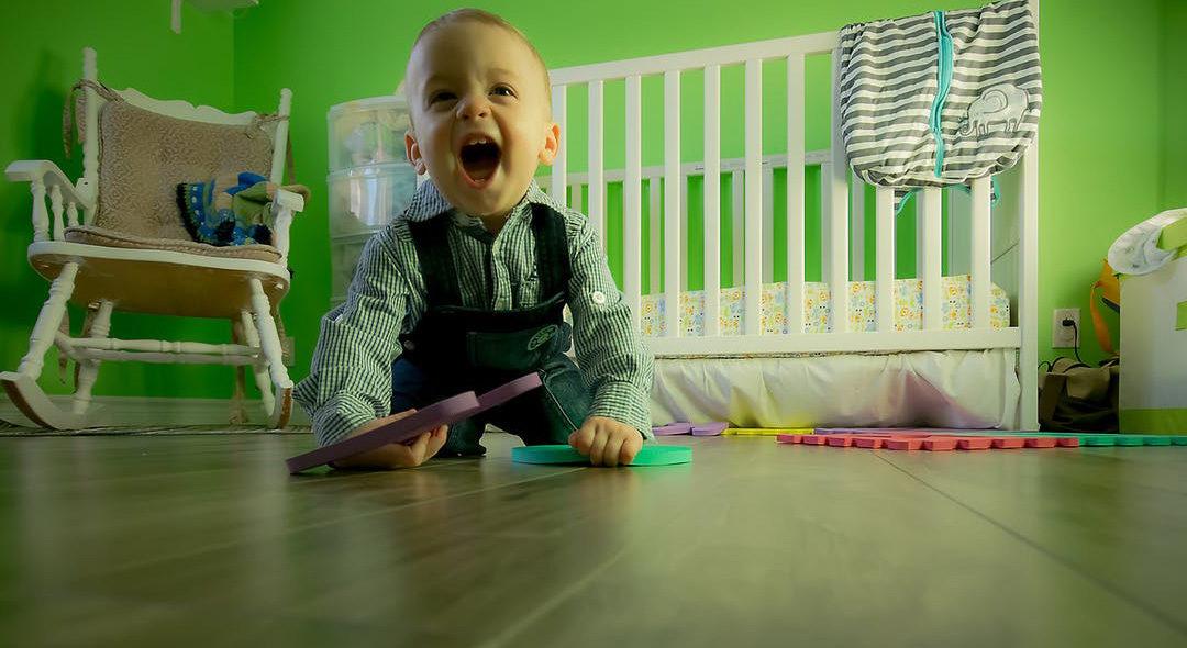 A gyermek: áldás vagy sorscsapás?