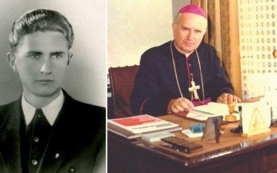 Püspök atyára emlékezünk