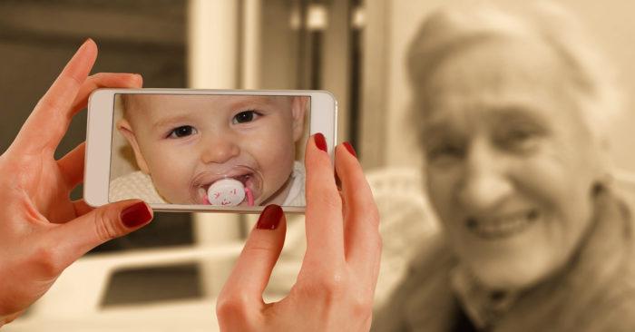 baba es nagymama