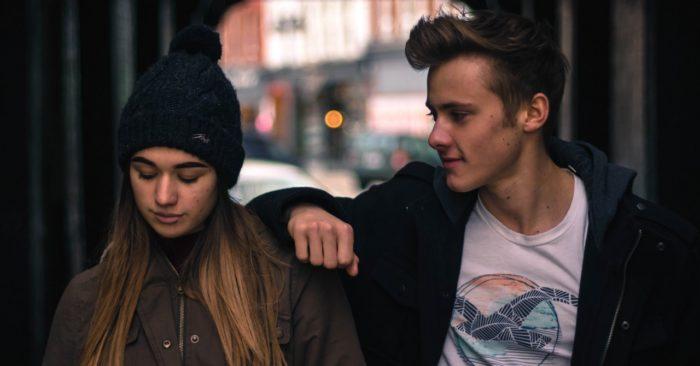 fiatal par