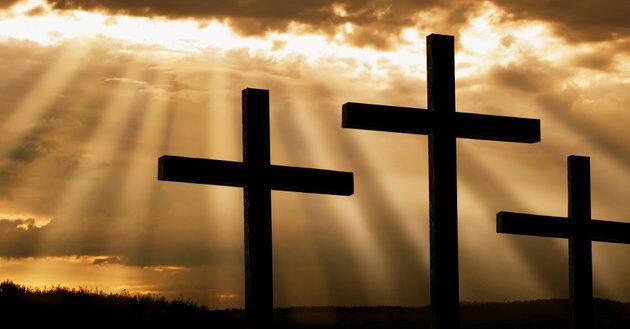 Jézus, világ Megváltója