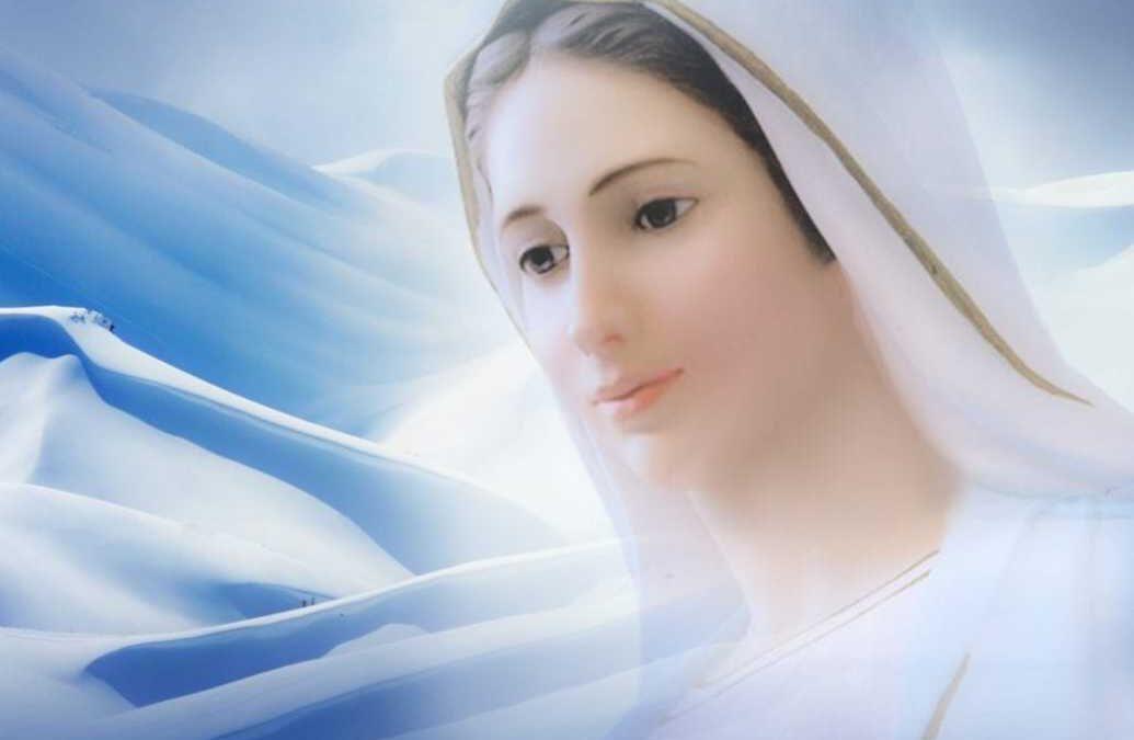 31 történet Jézus anyukájáról