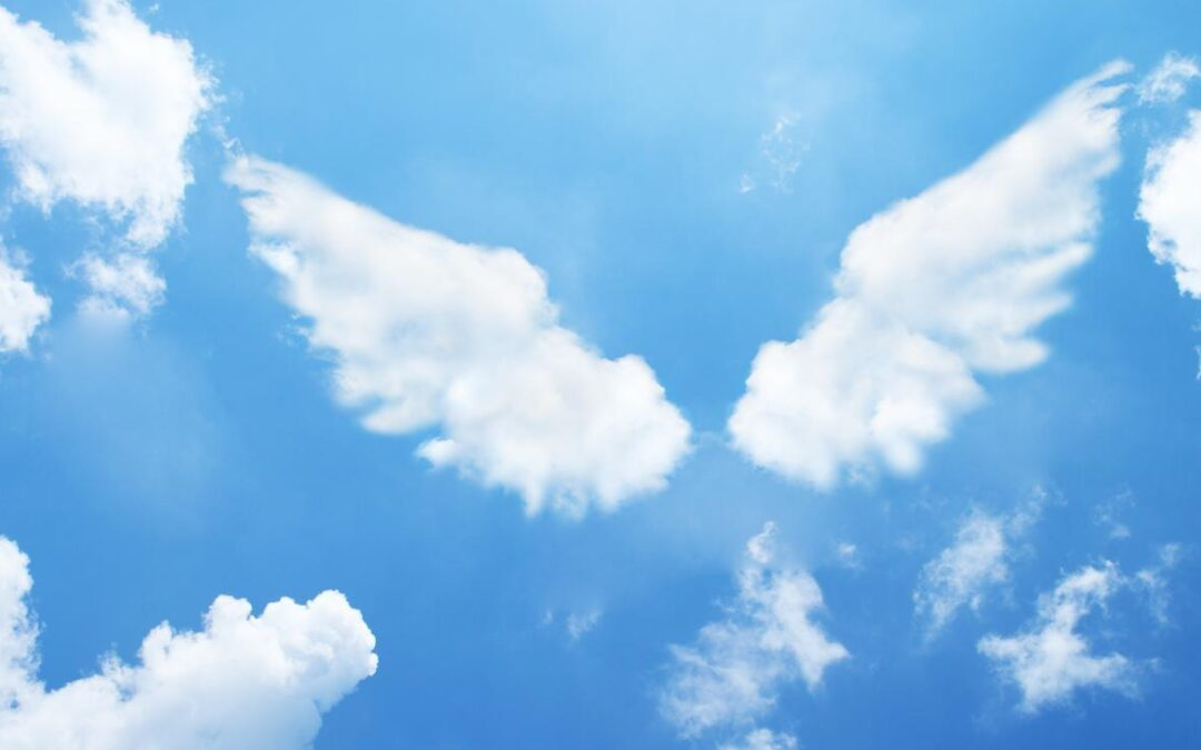 Velünk élő angyalkák + Őrangyalkák és szuperhősök