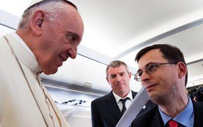 Hogyan akarta Amerika megbuktatni a pápát?