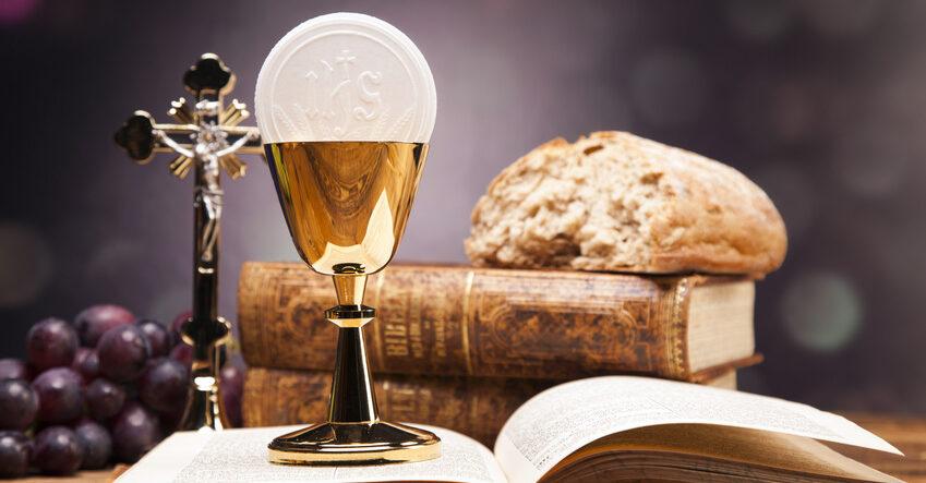 A liturgia szelleme