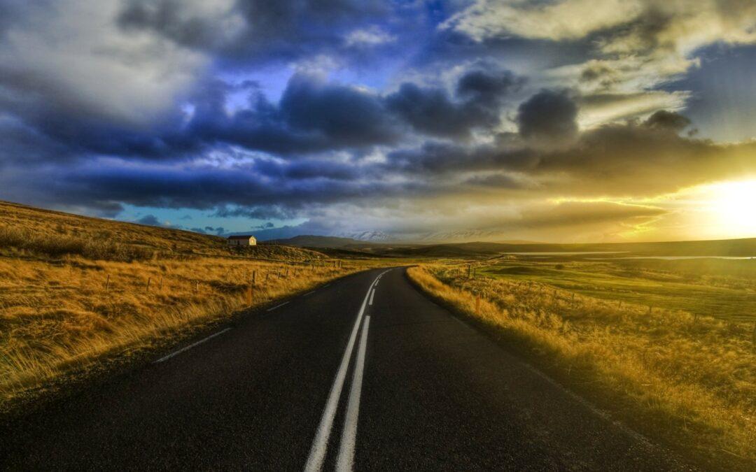 Az élet útját mutatod nekem