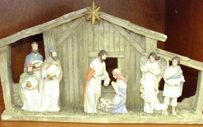 A betlehemállítás történetéről