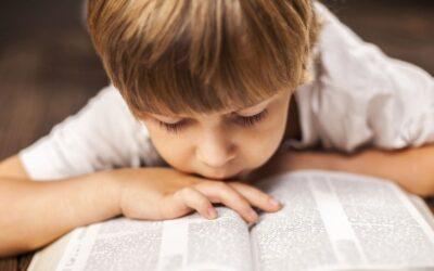 Bibliai történetek gyermekeknek