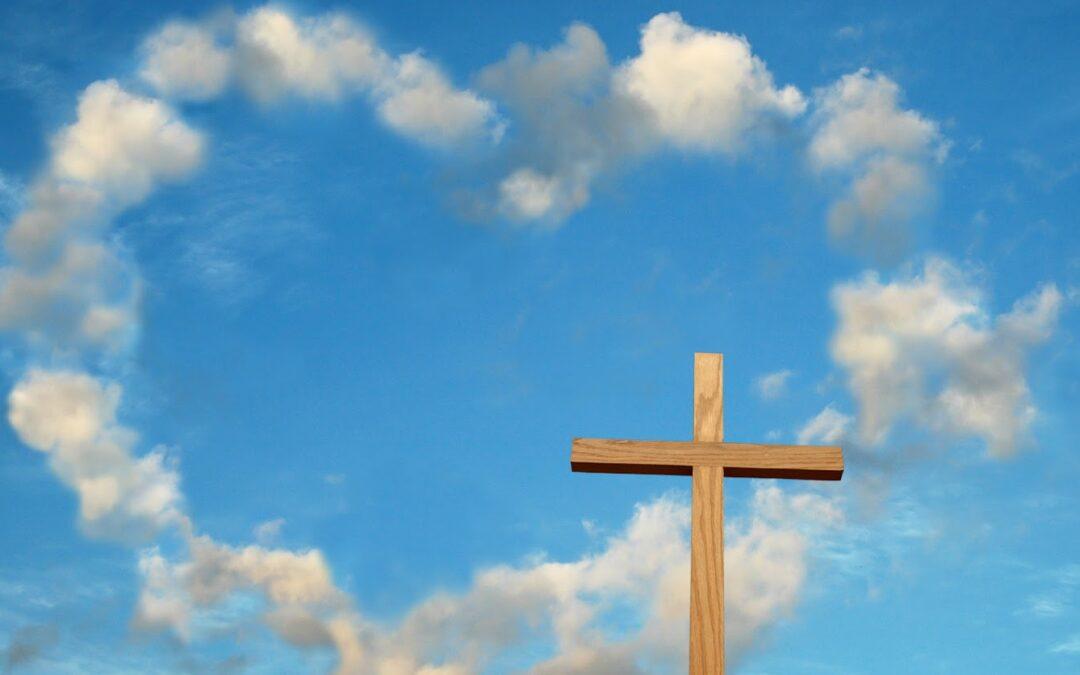 Hiszek a szeretet végső győzelmében